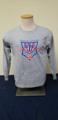 Grey All-American Sweatshirt