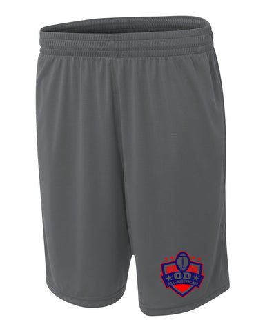 All American Bowl Shorts