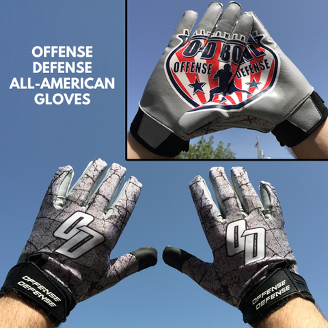 All-American Palm Gloves