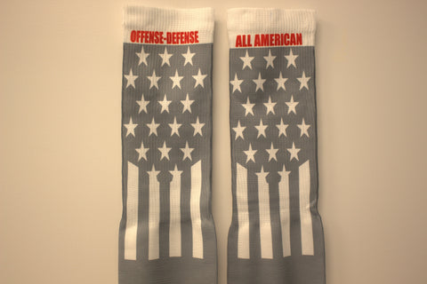 2020 BOWL SOCKS