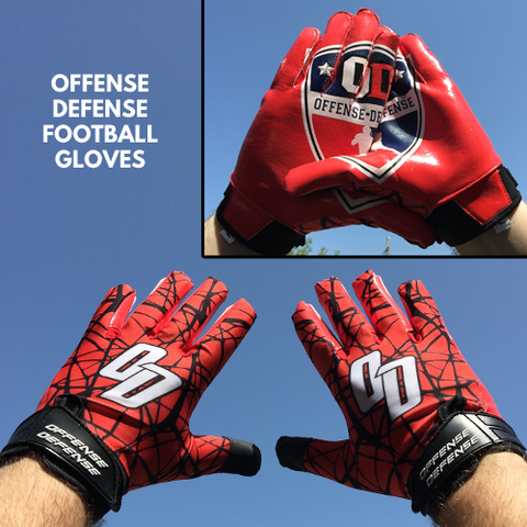 O-D Camp Palm Gloves