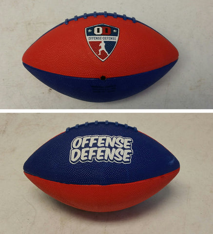 Offense-Defense Super Grip Football