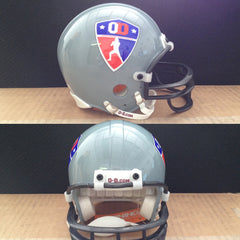 O-D Mini Helmet - Grey