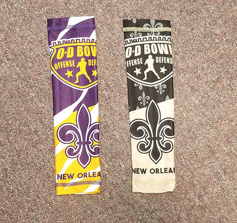 Nola arm sleeves (single)