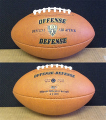 Official ODFL Football - 3 Sizes