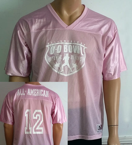 Pink All-American Jersey