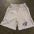 Silver All-American Football Camps Shorts