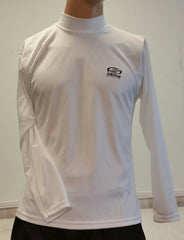 Skins Long Sleeve - White