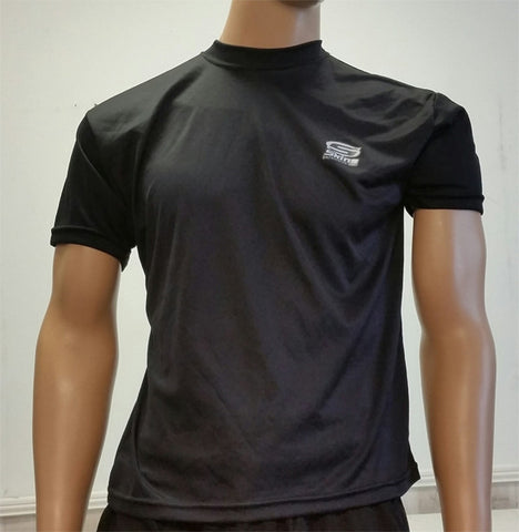 Skins short sleeve - Black