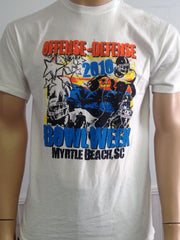 2010 O-D Bowl Throwback T-Shirt