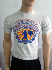 Myrtle Beach Youth National Tournament Throwback T-shirt