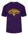 NOLA tonal blend sport purple and yellow