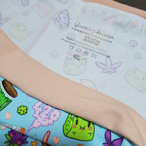 Custom Made Postpartum Panties