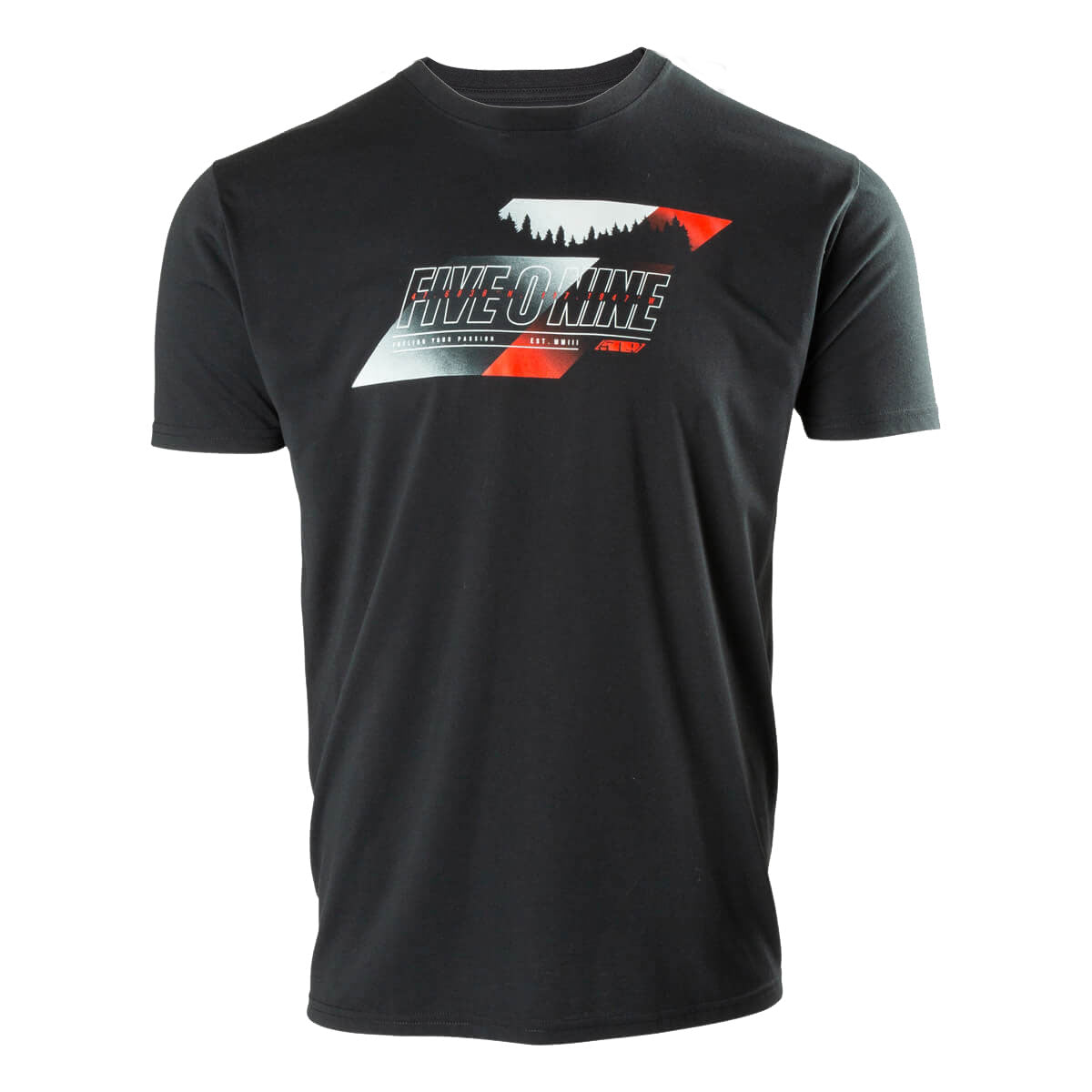 5 Dry Red Mist T-Shirt
