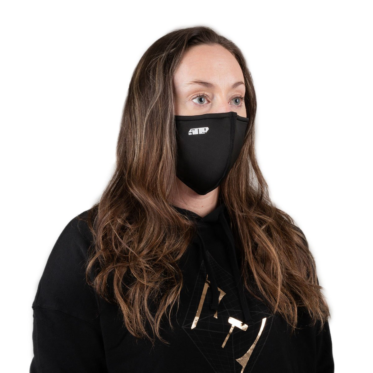 Agent Face Mask
