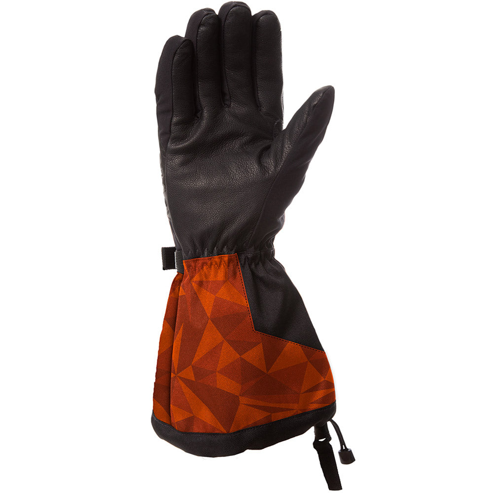 Backcountry Gloves (2018)