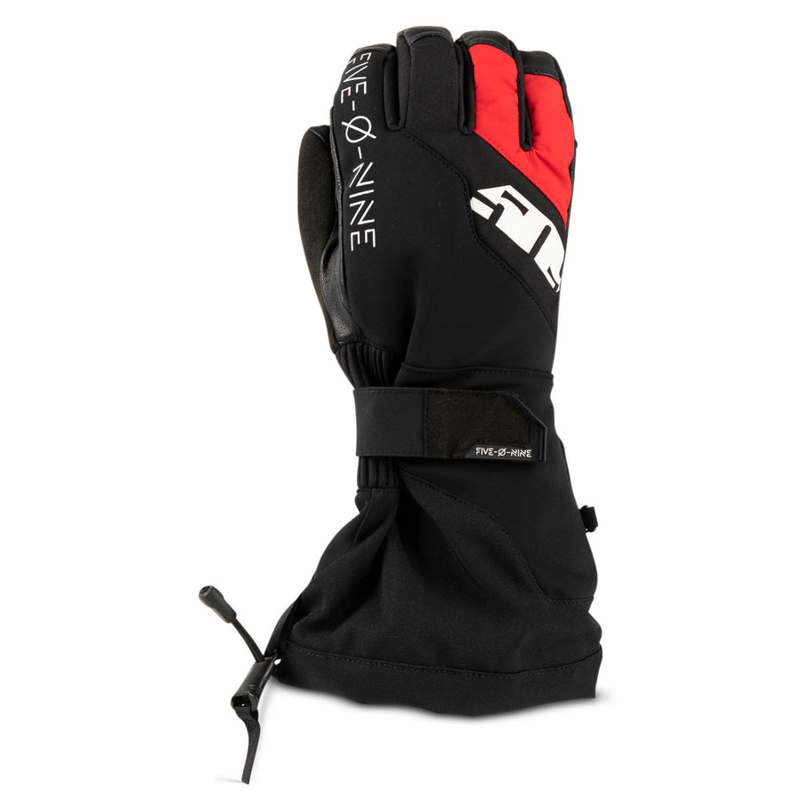 Backcountry Gloves