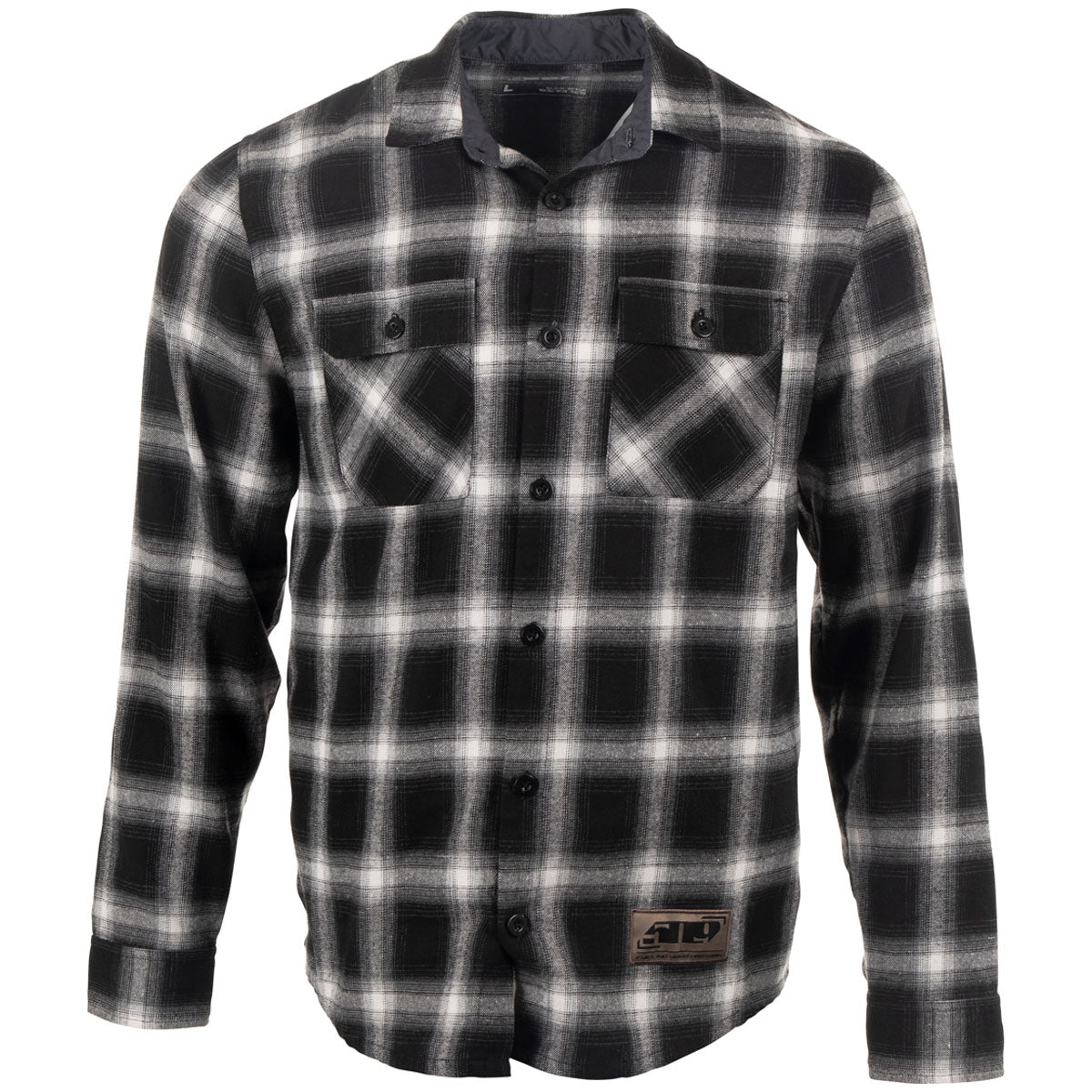Basecamp Flannel Shirt