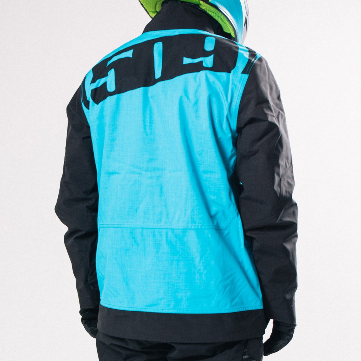 Forge Jacket Shell (2019)
