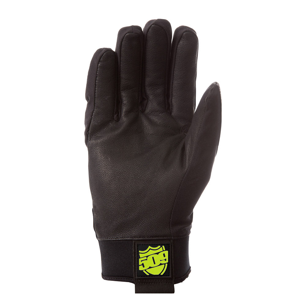 Freeride Gloves (2018)