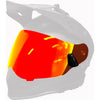 Heated Dual Shield for Delta R3 Helmets