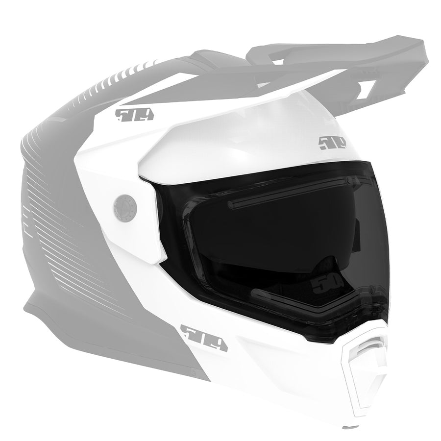 Ignite Dual Shield for Delta R4 Helmets