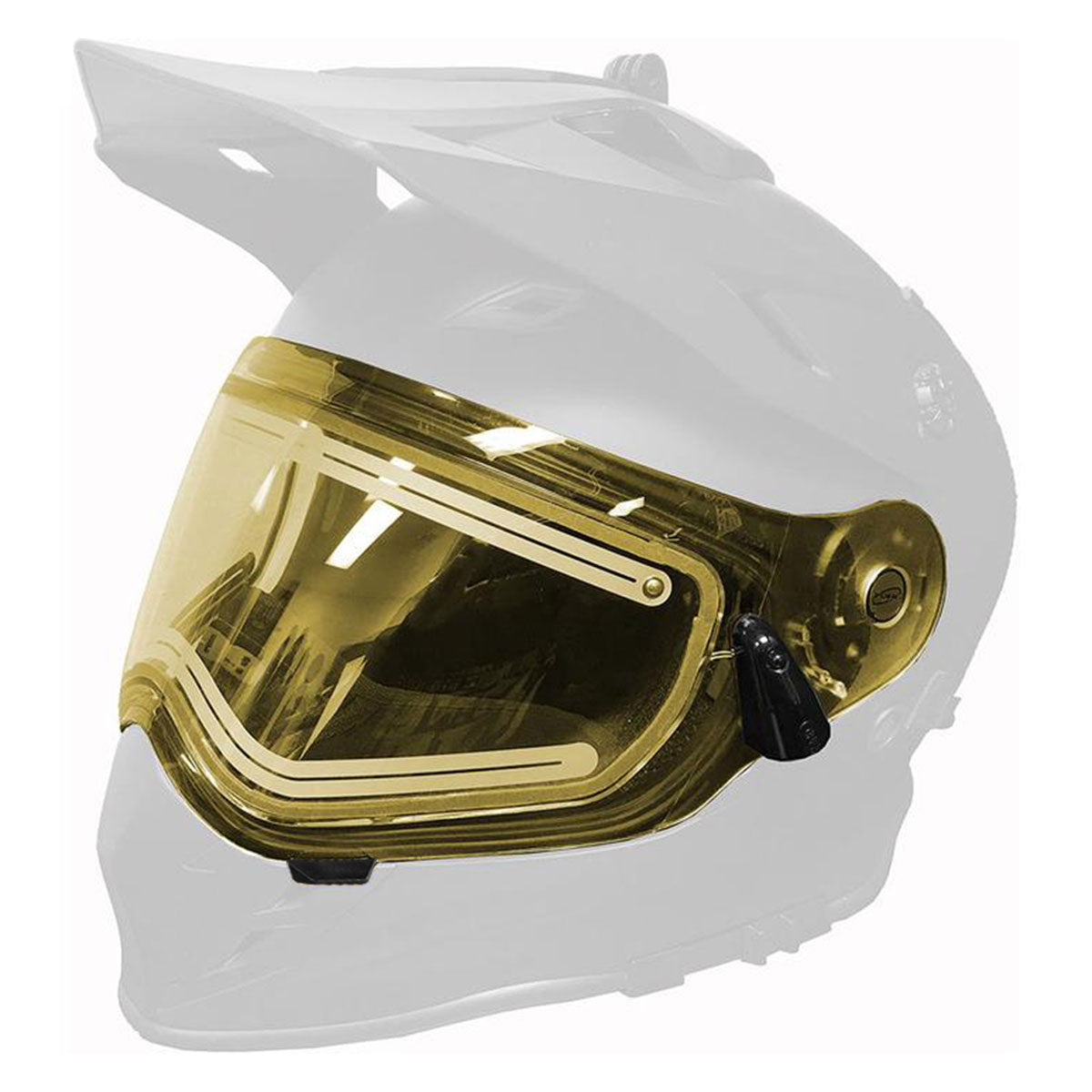Ignite Shield for Delta R3L Ignite Helmet
