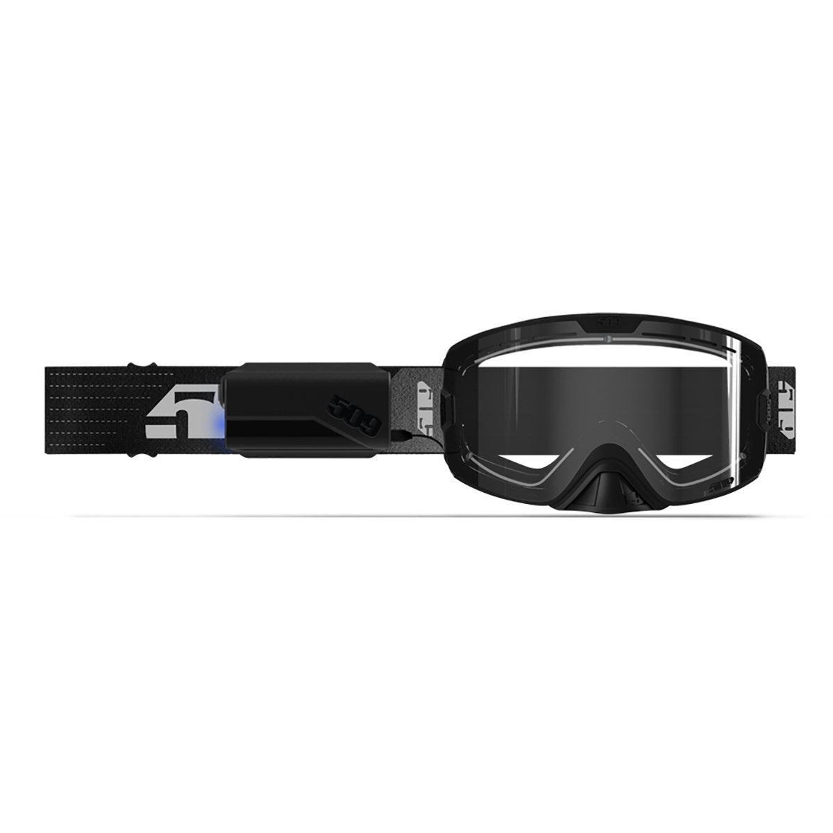Kingpin Ignite Heated Goggle (2020)
