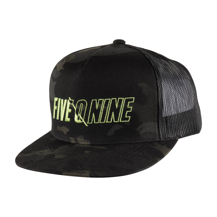 Night Ops Trucker Hat