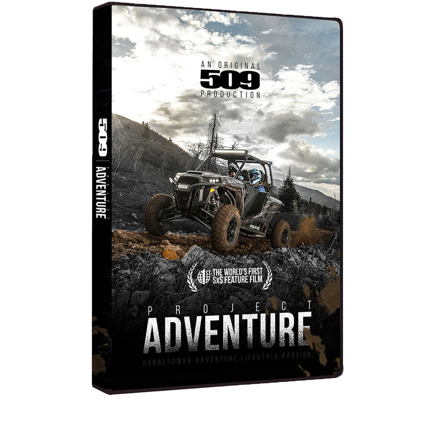 Project Adventure DVD