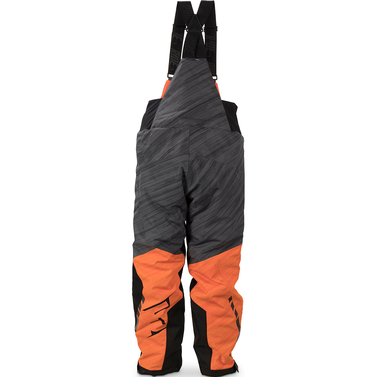 Range Insulated Bib (2020)