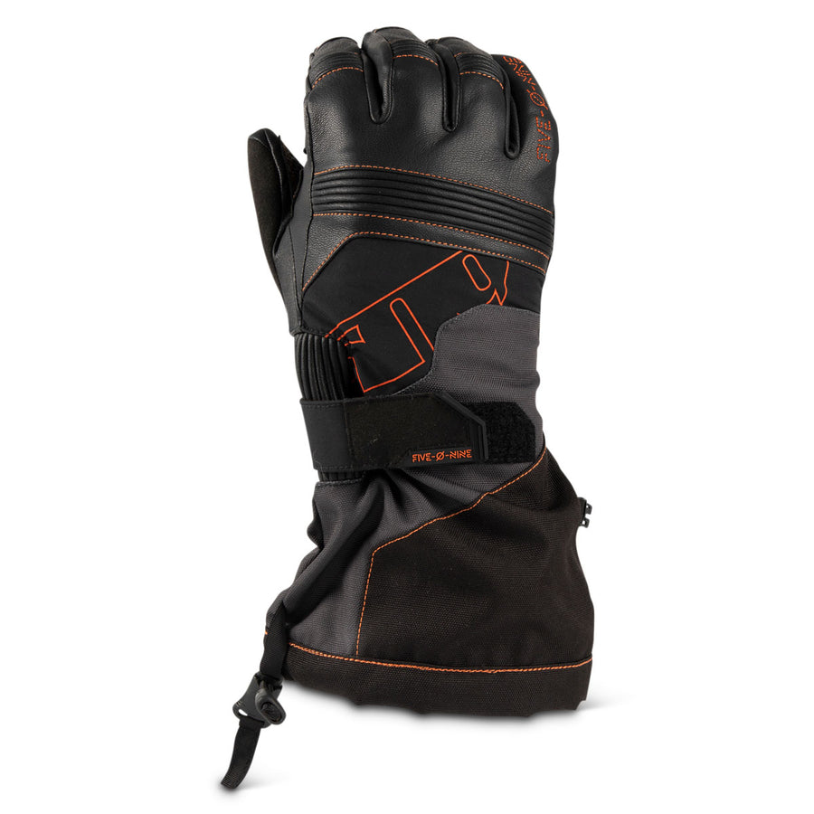 Range Insulated Gloves