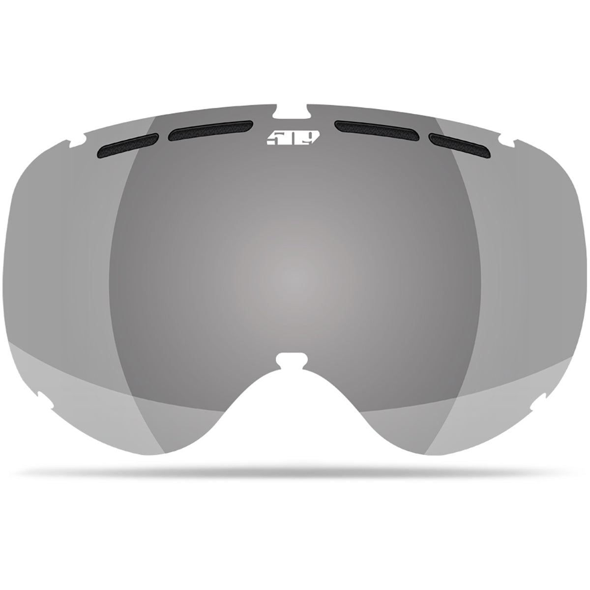 Ripper Youth Lens