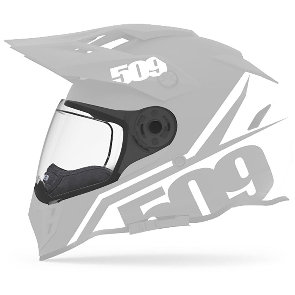Shield for Delta R3 Offroad Helmets