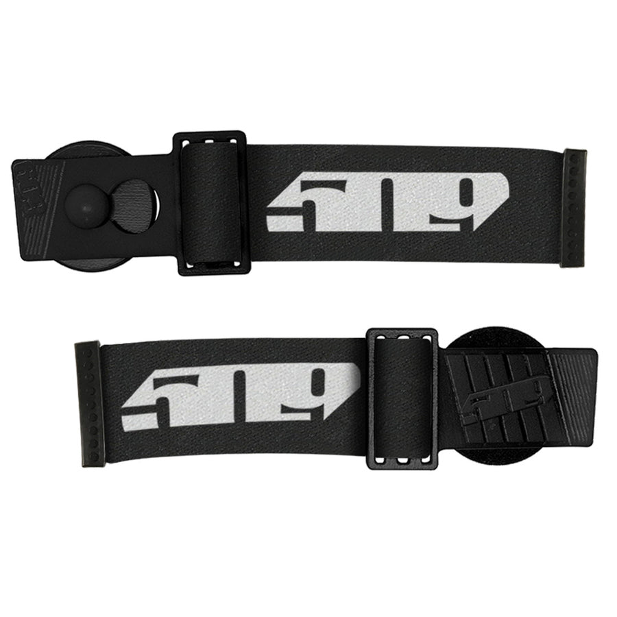 Short Straps for Sinister X6 Goggle