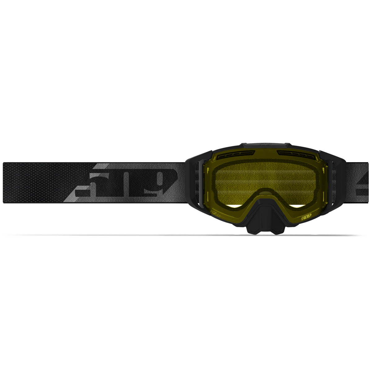 Sinister X6 Fuzion Flow Goggle