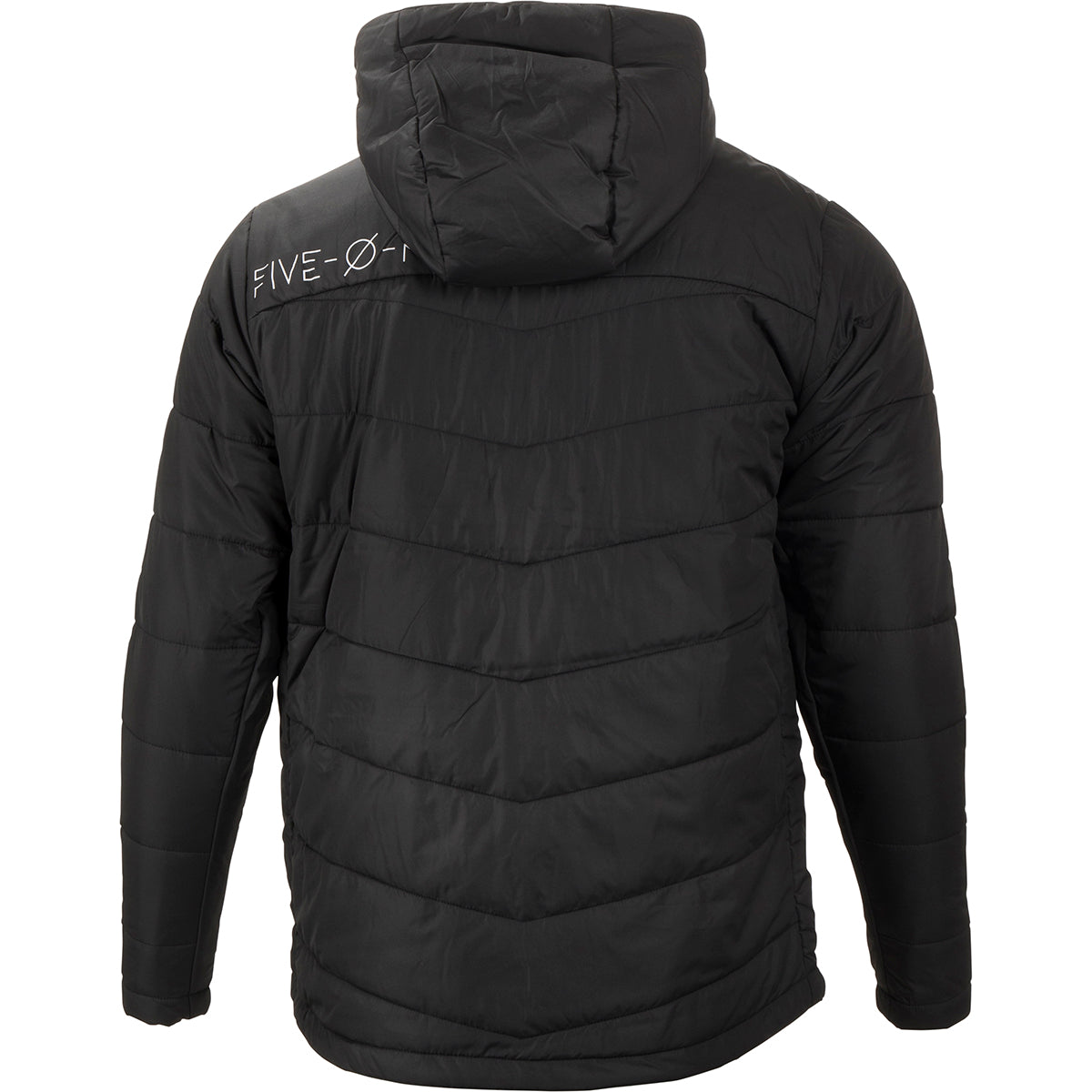 Syn Loft Insulated Hooded Jacket