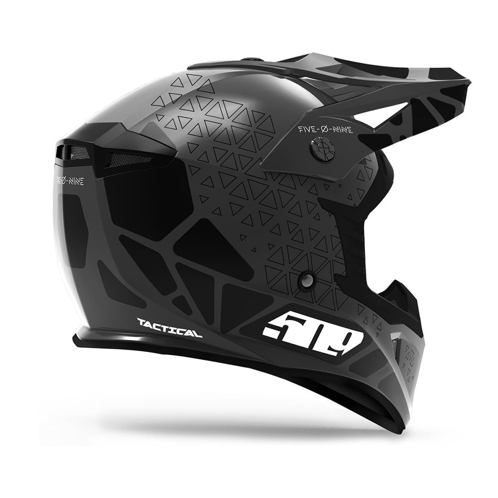 Tactical Offroad Helmet