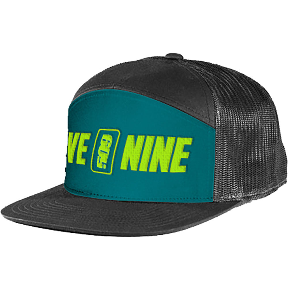 Teal Ya Later Snapback Hat