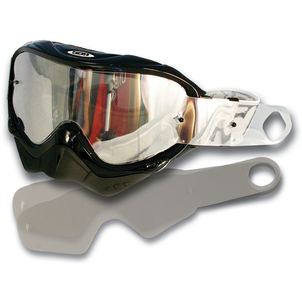 Tear Off Refills for Dirt Pro Lenses