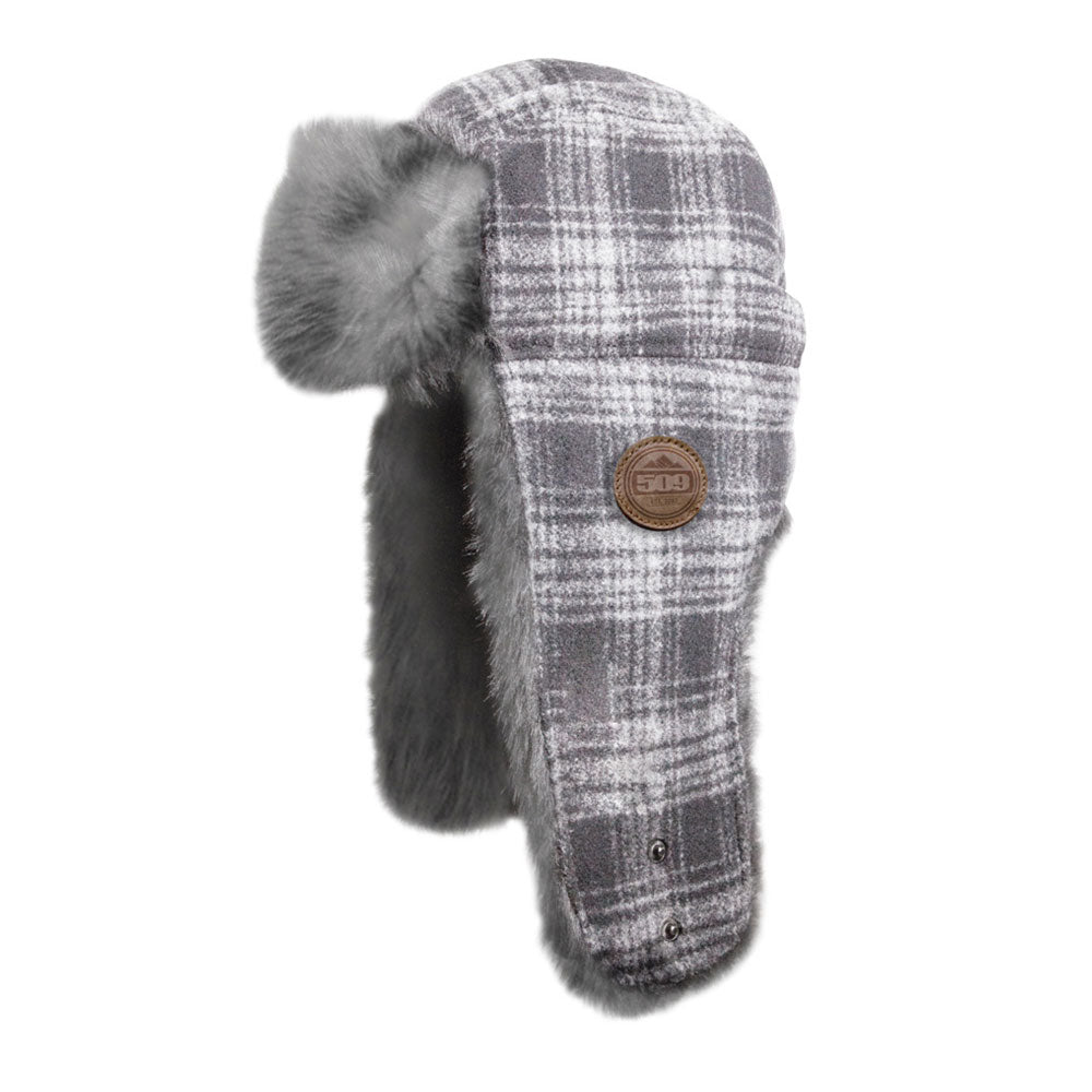 Trapper Fur Hat