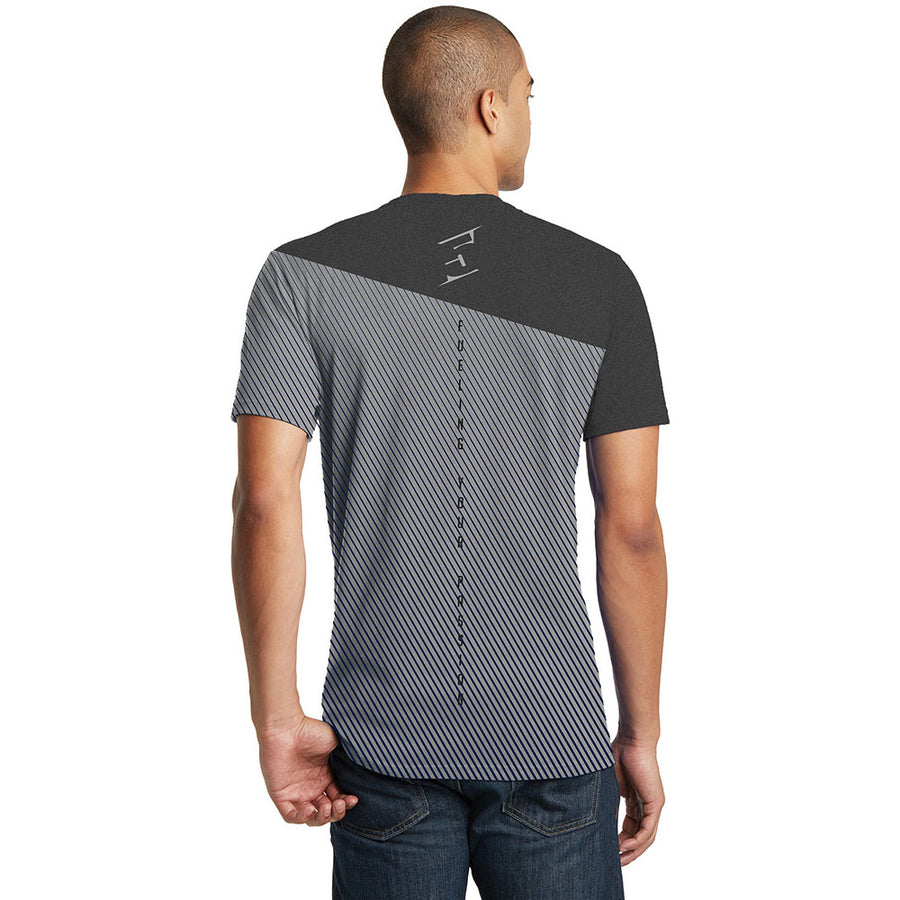 Up High Tech T-Shirt