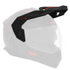 Visor for Delta R4 Helmets