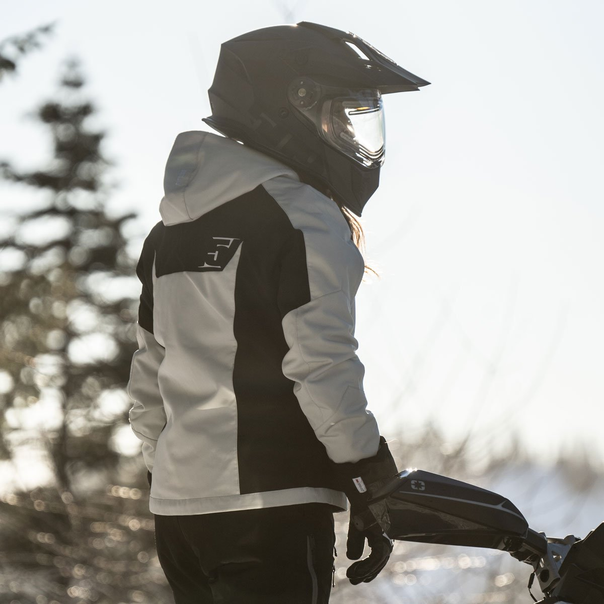 Women's Range Insulated Jacket
