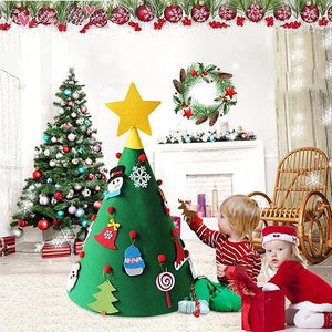 CHRISTMAS SALE 50% OFF - Christmas Tree For Toddlers