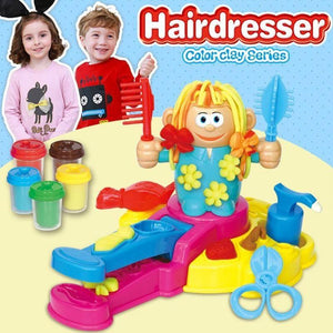 Barber Shop Toy
