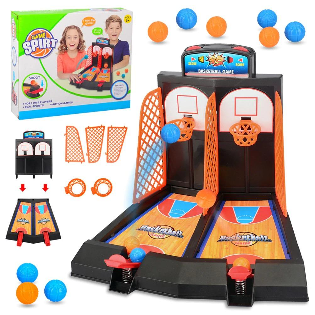 Basketball Shooting Game