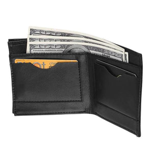 Magician Magic Flaming Fire Wallet