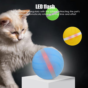 Motion Ball Funny Toy