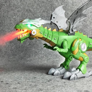 Walking Dragon Toy